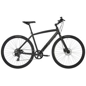 ORBEA Carpe 40 - Vélo de ville - gris/noir